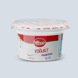 Eker Probiyotik Yoğurt 900g